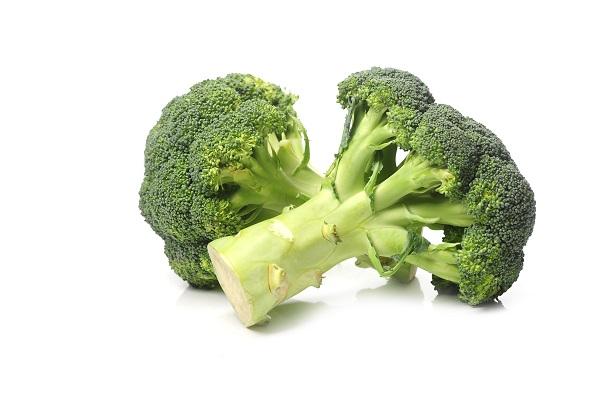 Brokoli sumber vitamin untuk merawat kulit dari dalam