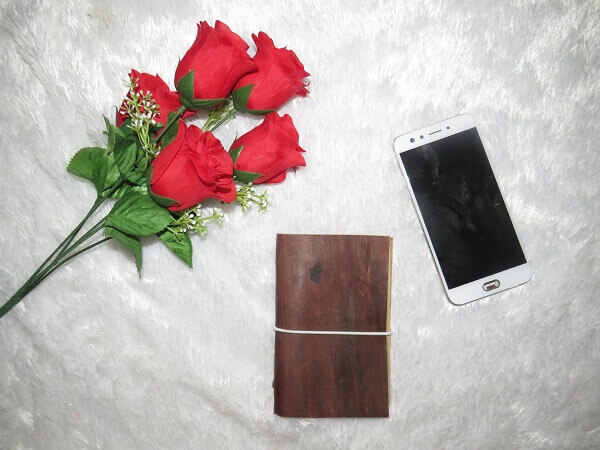 Hibrkraft Journal Handmade