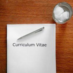Jangan Lakukan Ini Saat Membuat CV